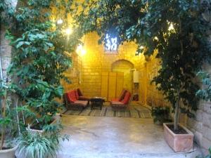 Fauzi Azar Inn, Nasaret